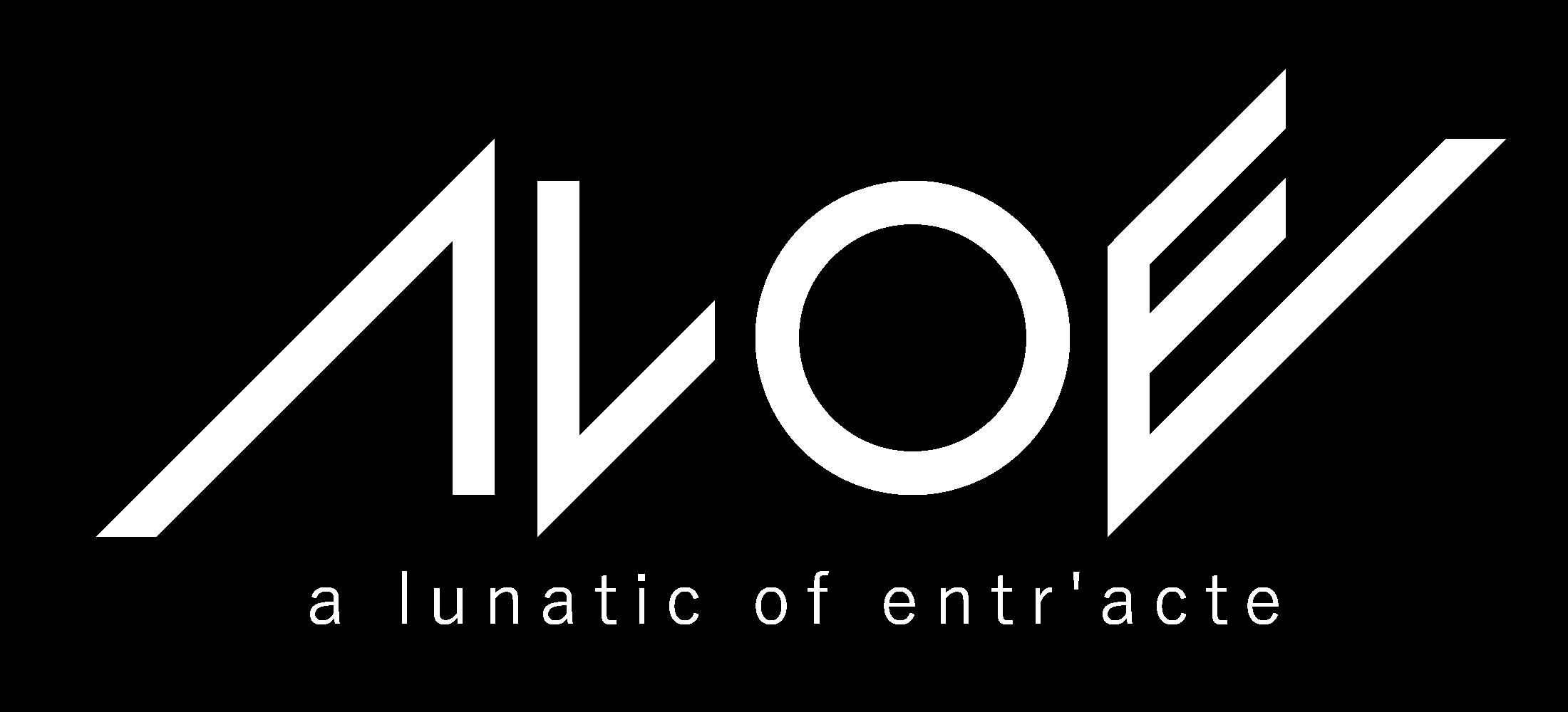 a lunatic of entr'acte